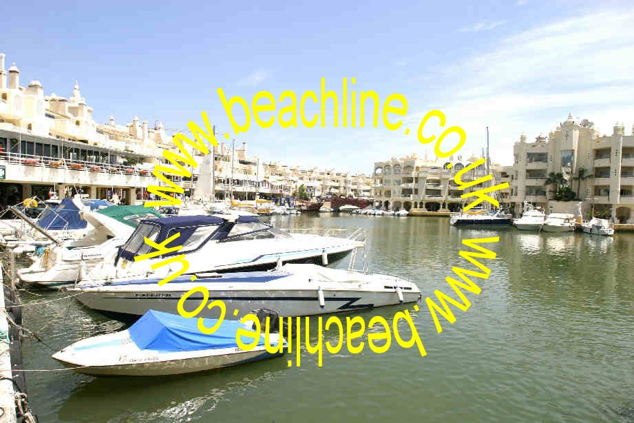 Puerto Marina. Luxury Holiday apartments on the Costa del Sol area of Spain